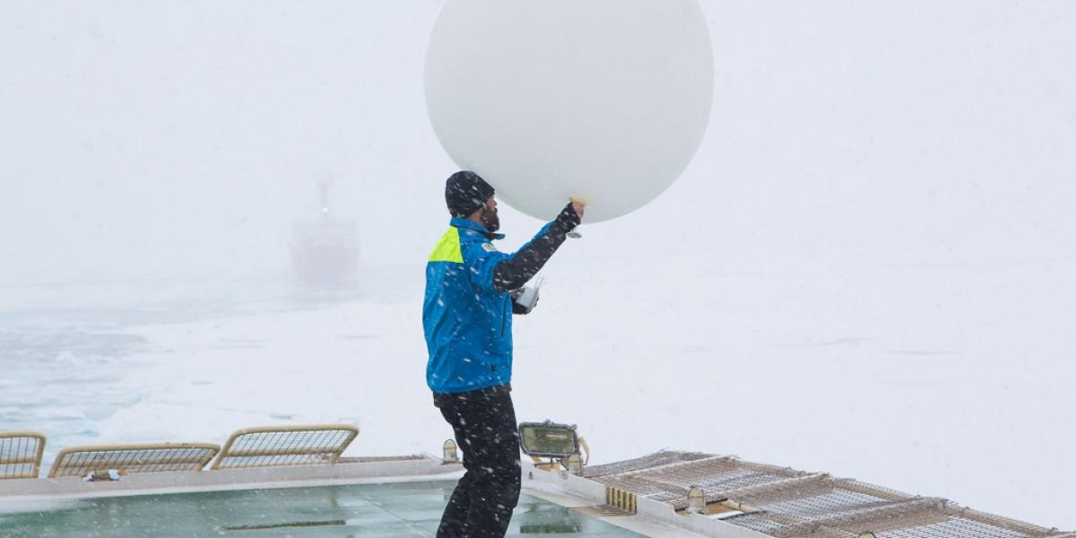Radiosonde hacking   Swedish Polar Research Portal
